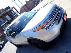 $1200 DOWN*2012 FORD EXPLORER 4WD *NO CREDIT NEEDED*YOU'LL DRIVE* for Sale in Cleveland, OH