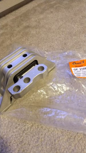 Engine Transmission Mount / GP 3108 for Sale in Chino, CA