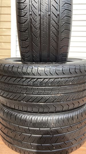 245/40/18 Continental Procontact GX SSR 98% TREAD TIRES BMW MERCEDES LEXUS AUDI INFINITY for Sale in Largo, FL