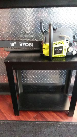 """Ryobi 18"""" Chainsaw for Sale in Toledo, OH"""