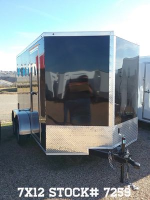 7x12 cargo for Sale in Bellaire, TX