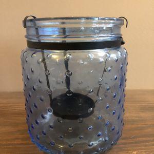 Glass Candle Holder for Sale in Manassas, VA