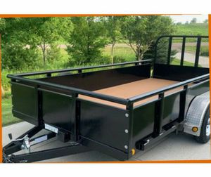 Ride Your Own 2011 Pj Trailer.$1000 for Sale in Worcester, MA