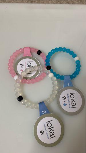 Lokai Bracelets for Sale in Orange, CA