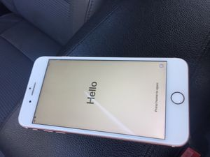 iPhone 8+ for Sale in North Olmsted, OH