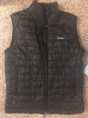Patagonia Nano Puff Vest (NEW) for Sale in San Jose, CA