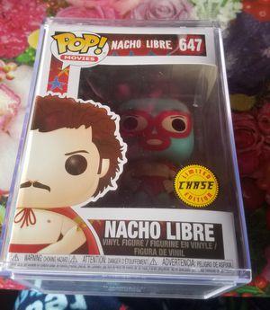 Nacho Libre Chase Funko Pop for Sale in New York, NY