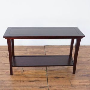 Wood Console Table (1026547) for Sale in San Bruno, CA