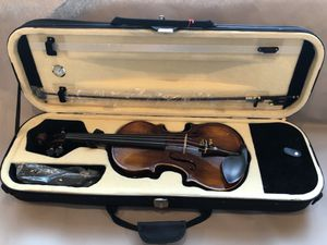 """Violin Artistic Series Outfit 4/4 """"Back to School Special"""" for Sale in South Gate, CA"""