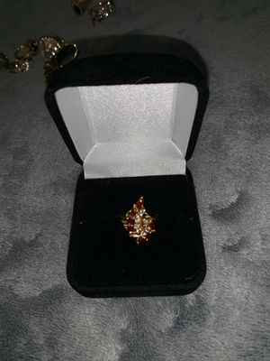 DAC gold ring for Sale in Bay City, MI