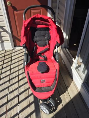 Car Seat- Britax for Sale in Naperville, IL