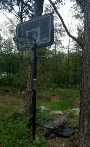 Basketball Hoop for Sale in Effort, PA