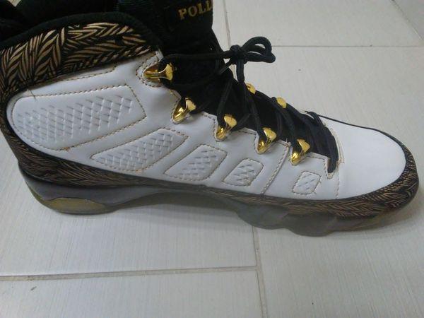 Jordan Polito Custom Exclusive Very Rare