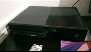 Xbox one for Sale in Idaho Falls, ID