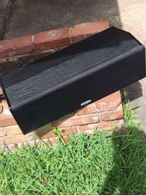 Polk Audio Speaker for Sale in Houston, TX