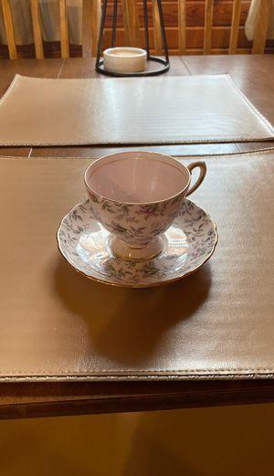 Demitasse Tuscan find English bone china for Sale in Sulphur, LA
