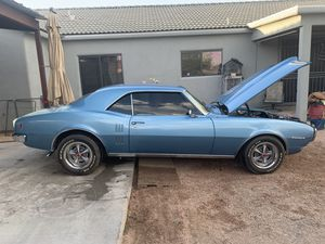 1968 Pontiac Firebird 400 Coupe for Sale in Fort McDowell, AZ