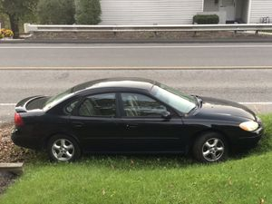 Ford Taurus for Sale in Pittsburgh, PA