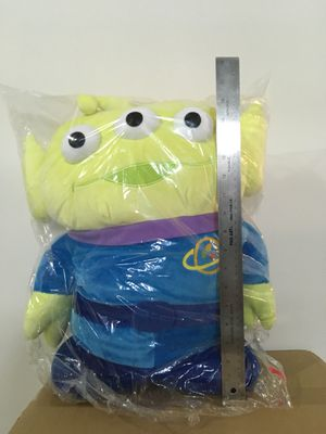 Disney toy story Allen plushie for Sale in Milpitas, CA