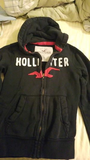 Good condition Hollister hoodie for sale for Sale in Suwanee, GA