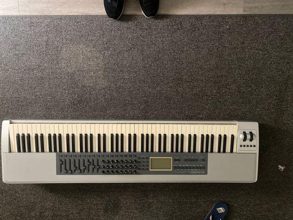 M audio Key station pro 88