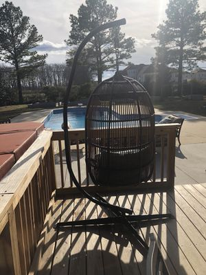 Metal swing stand for Sale in Virginia Beach, VA