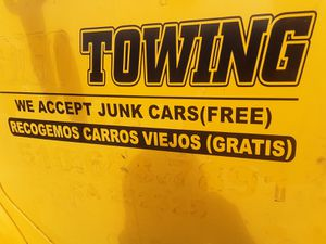 Junk cars free for Sale in Hayward, CA