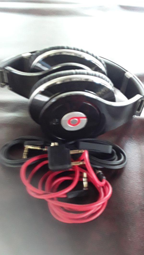 Beats by Dr. Dre Monster Studios