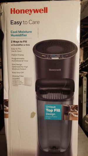 Honeywell Humidifier for Sale in Cranston, RI