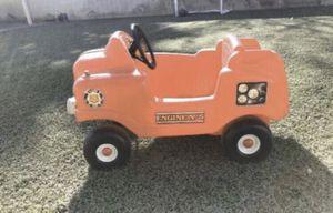 Little Tikes fire truck for Sale in Las Vegas, NV