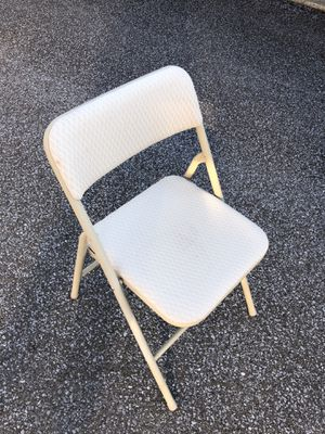 Outdoor Chairs (4pc) for Sale in Williamsport, PA