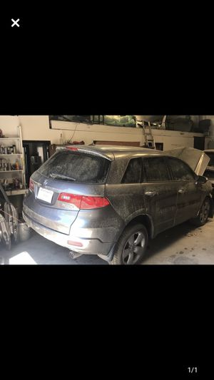 2007 Acura Rdx for Parts for Sale in Milton, GA