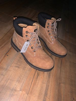 Work Boots soft toe for Sale in Temecula, CA
