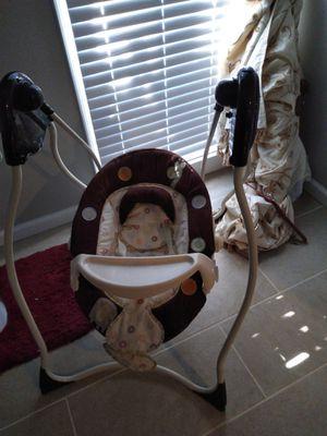 CARTER'S BABY SWING for Sale in Atlanta, GA