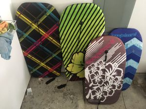 Four surfboards for Sale in Richardson, TX