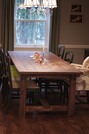 Farmhouse Dining Tables for Sale in Ellicott City, MD