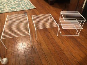 Kitchen cabinet shelves for Sale in Chicago, IL