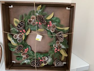 Stunning Wreath brand new for Sale in Springfield,  IL