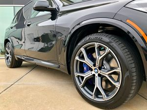 Style 741 bmw rims and tires for Sale in Elizabeth, NJ