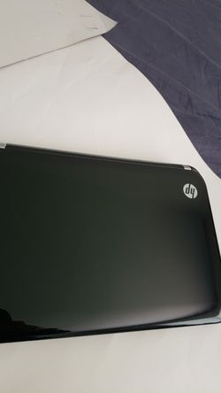Mini HP laptop with charger for Sale in Phoenix,  AZ