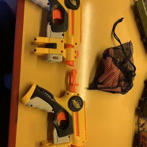 Nerf Gun Set for Sale in Fort Lauderdale, FL