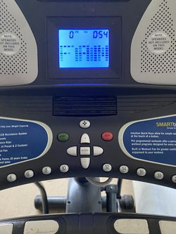 Horizon Fitness Elliptical for Sale in Holly Springs,  NC