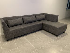 New furniture sectional couch for Sale in Doral, FL