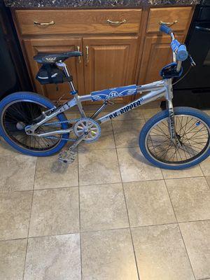 Og pk ripper racing BMX bike for Sale in Brooklyn, NY