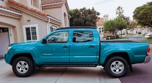 The truck is in great condition.2005 Toyota Tacoma for Sale in Columbus, GA