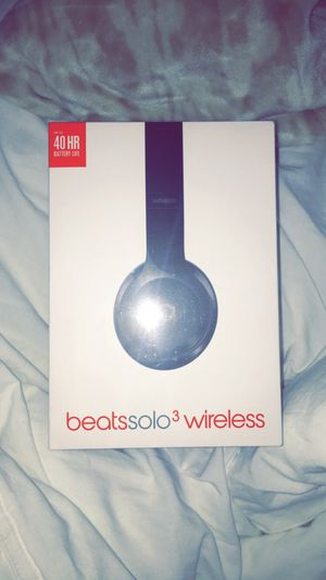 Beats wireless for Sale in San Diego, CA