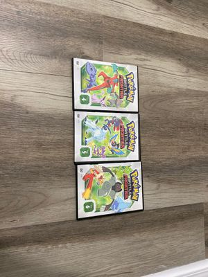 Pokémon Battle Frontier for Sale in Riverview, FL