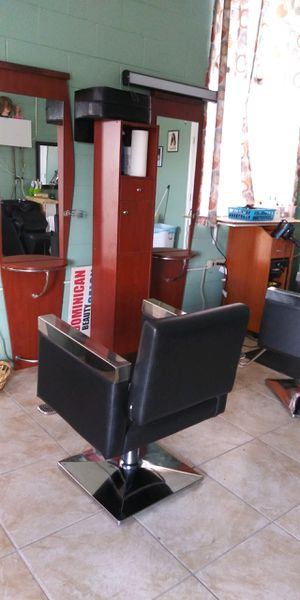 Salon for sale for Sale in Hollins, VA