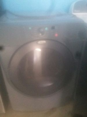 draier whirlpool electric 220.vlt for Sale in Chicago, IL