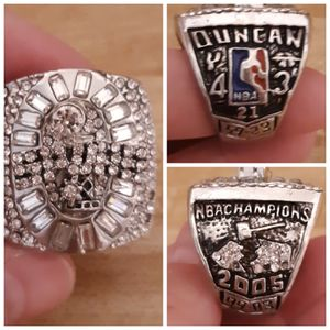 San Antonio Spurs rings for Sale in Cache, OK